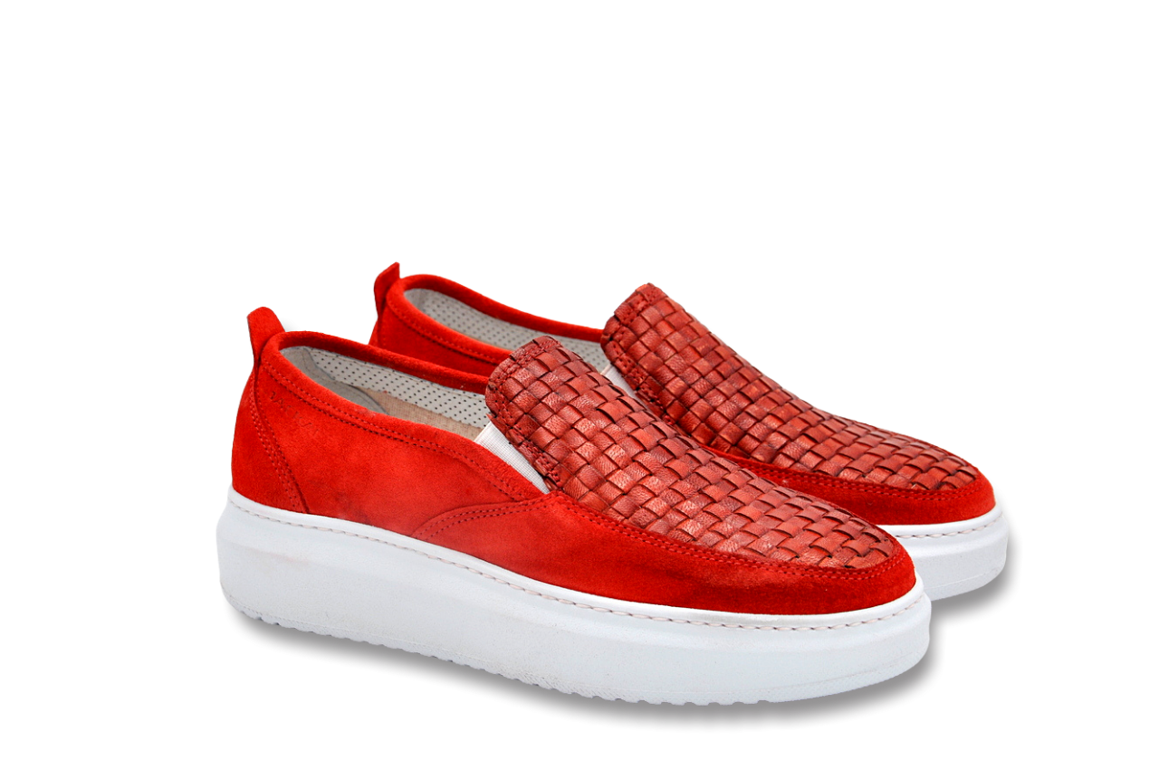 Women's Slip On JL769.55