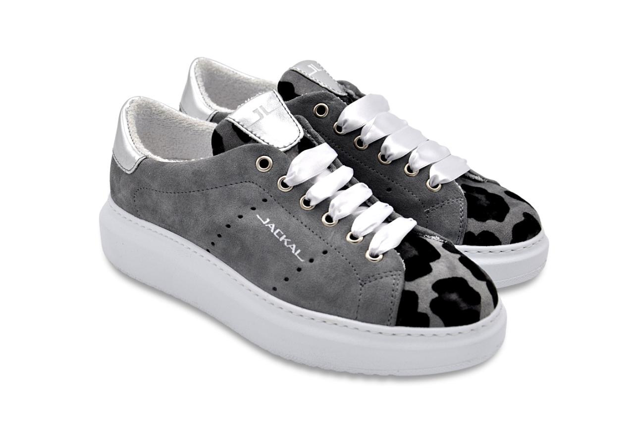Women's Sneaker JL757.46