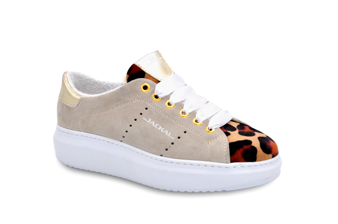 Sneaker Donna JL757.45