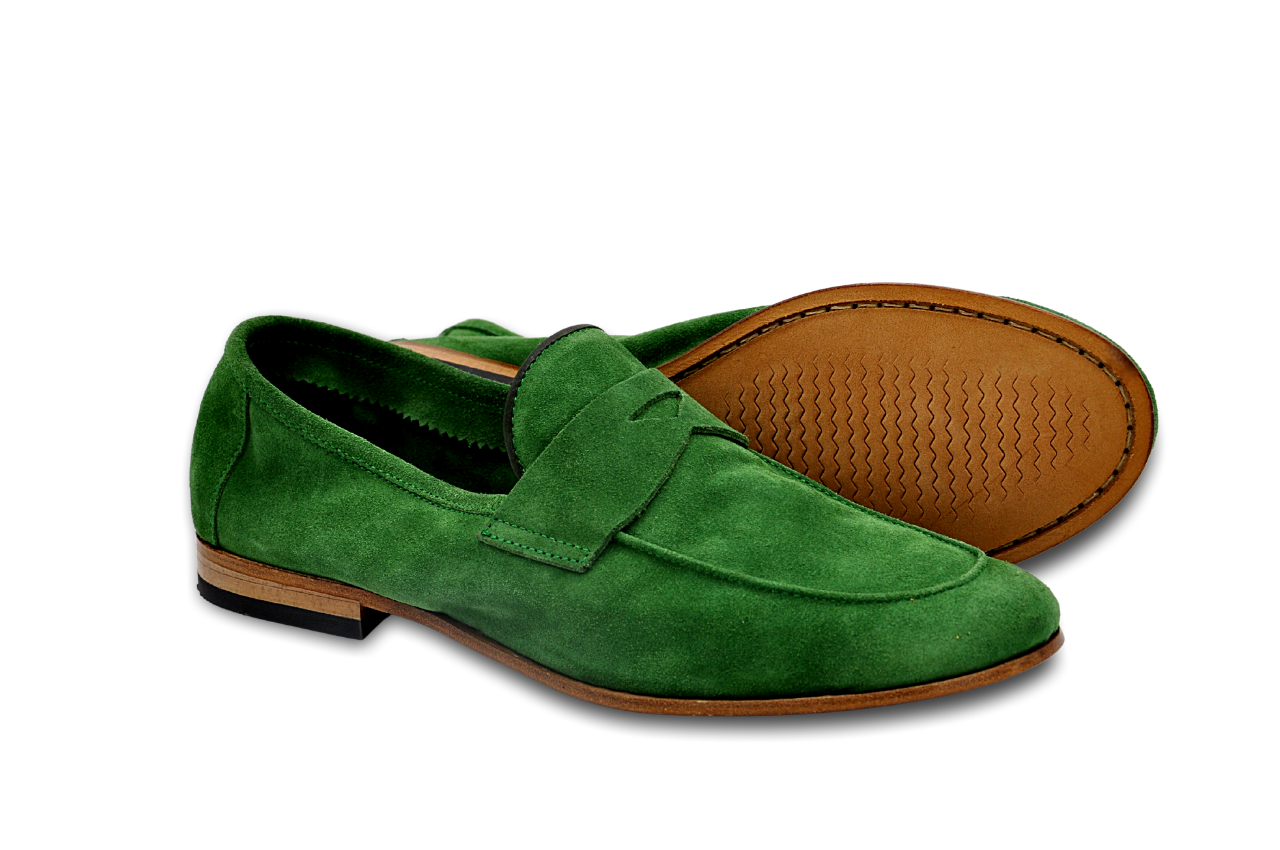 Men's Mocassin 5765.VE