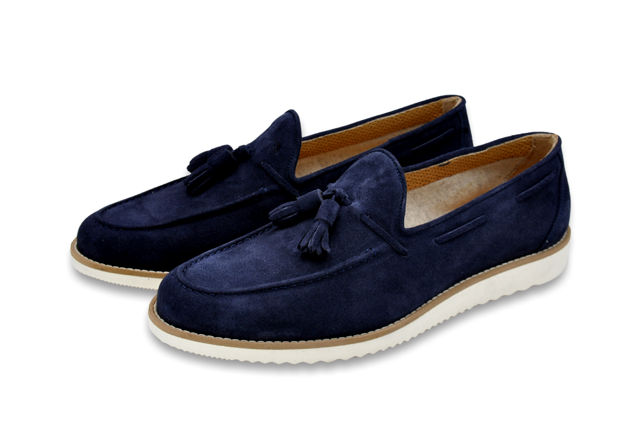 Men's Mocassin 5771/3 CR.BL