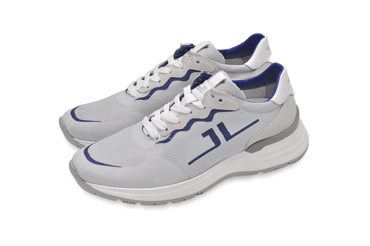 Sneaker Uomo JLU80.1