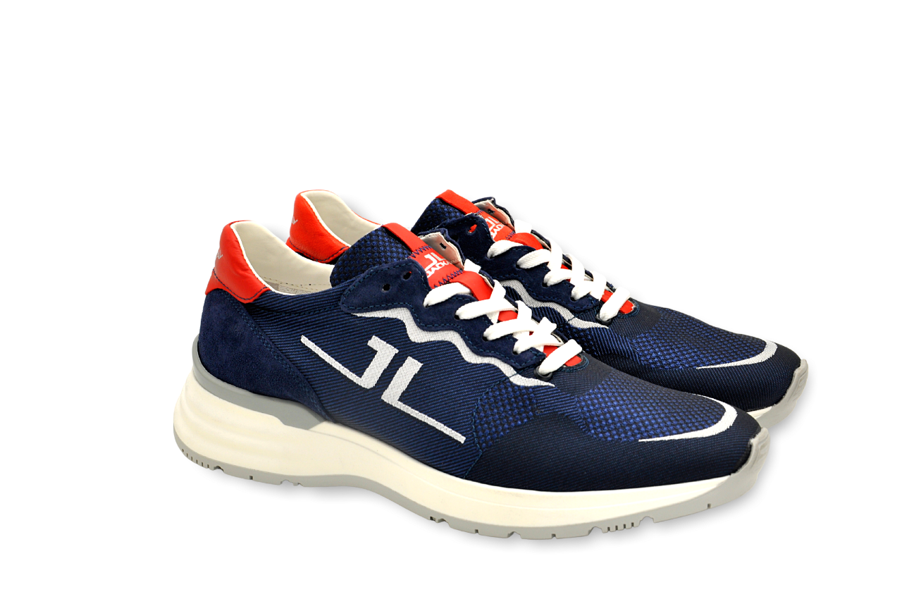 Sneaker Uomo JLU80.2